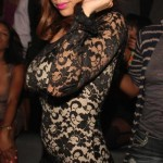 Hip Hop Honey Erica Mena