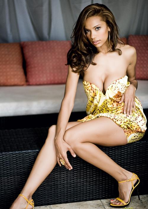 Beautiful naked spanish girls