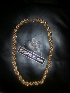 Dookie Rope Chain