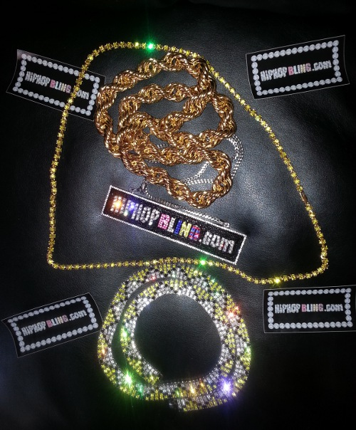 HipHopBling Review