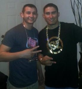 Geo & Manny Fresh