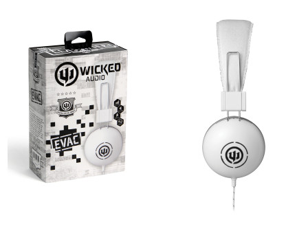 wicked audio evac