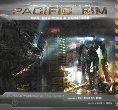 PacificRimbook