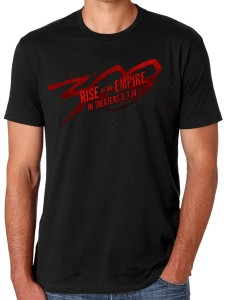 "Next Level ""Title"" T-Shirt"