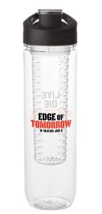 28 oz Tritan Water Bottle