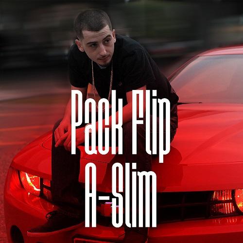 A-Slim Pack Flip