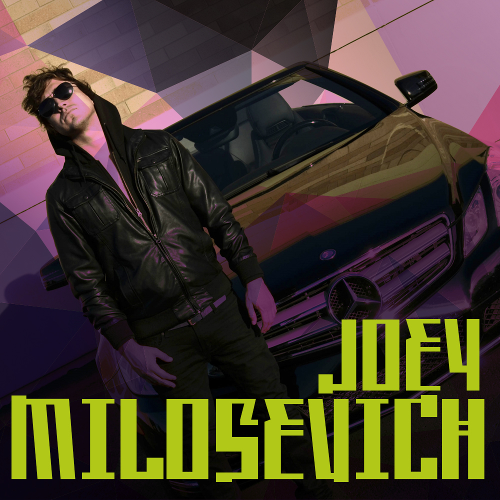 Joey Milosevich - The Money Bag