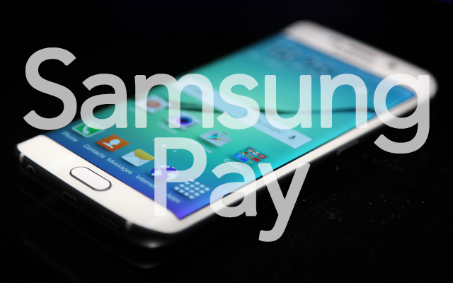 Samsung Pay giveaway