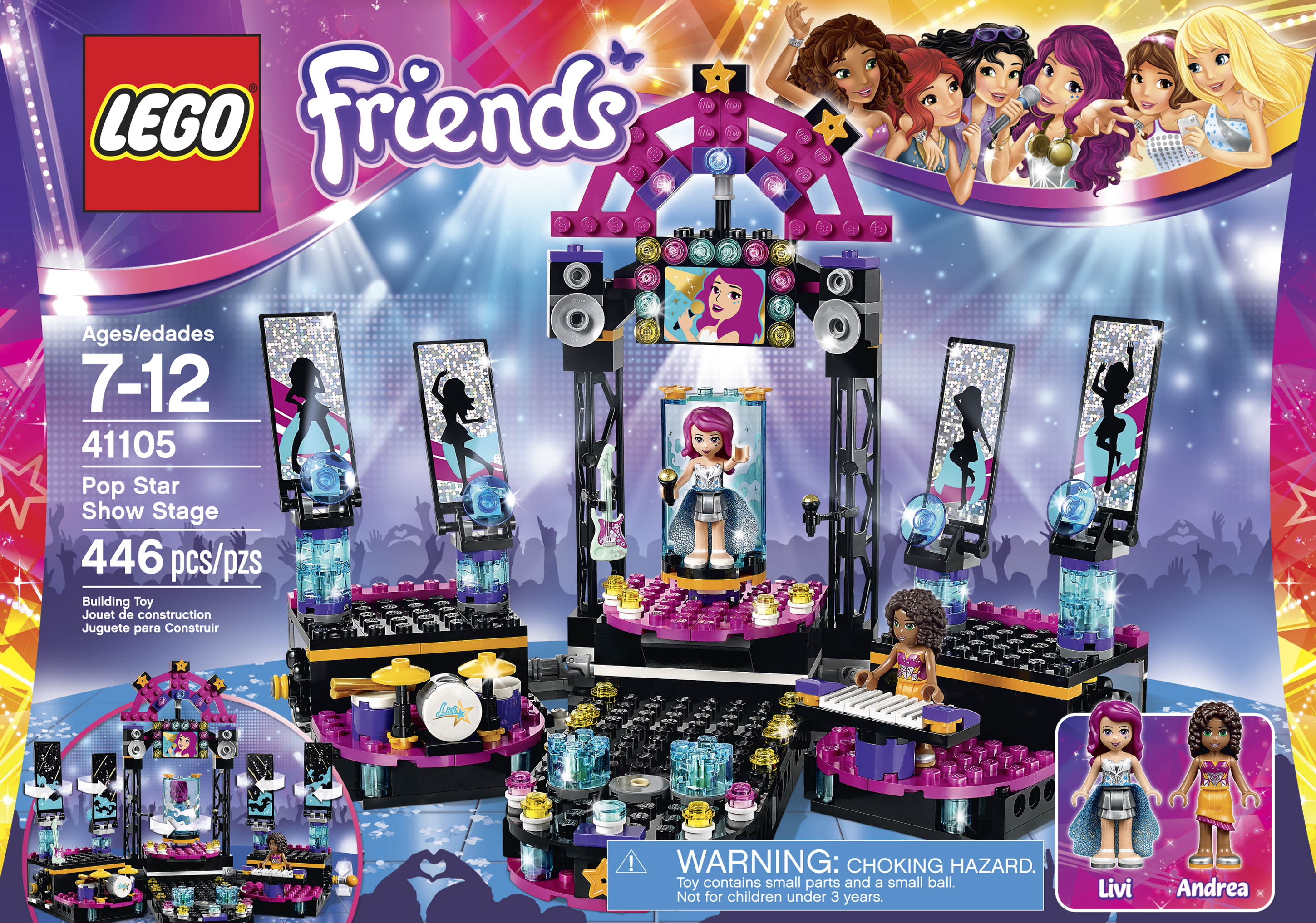 Kmart Fab 15 Toys The Answer for Christmas